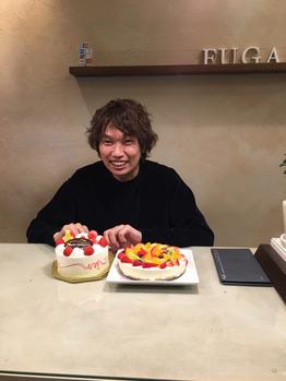 小林さん誕生日