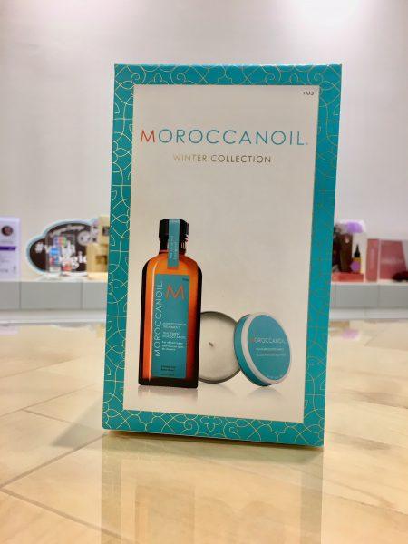 モロッカン&キャンドル